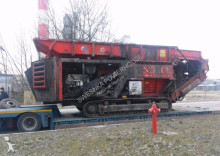 materiaal voor de bouw aggregaat/generator Hammel