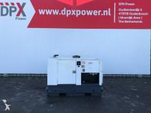 Iveco 8035 E15 - 33 kVA Generator - DPX-11175 construction