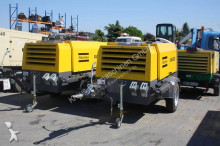 Atlas Copco XAVS 186 construction