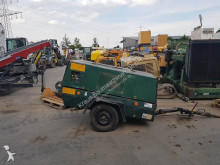 Atlas Copco XAS 90 construction