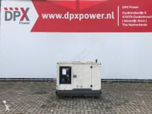 materiaal voor de bouw aggregaat/generator Lombardini