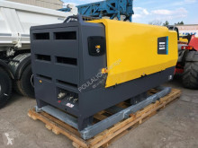 Atlas Copco XAMS 367 MD construction