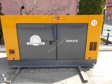 Kipor generator construction