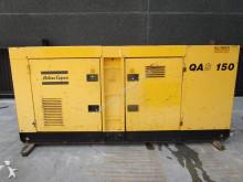 Atlas Copco QAS 150 KD construction