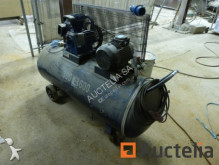 Brown compressor construction