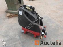 Mecafer compressor construction