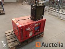 Europower generator construction