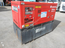 Himoinsa HYW 17 DIESEL GENERATOR + NEW ALTERNATOR construction