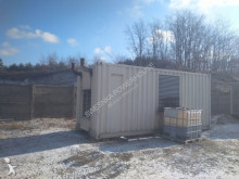 materiaal voor de bouw aggregaat/generator Stamford
