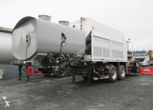 n/a BREINING SH-Y 10.000 SLURRY PAVER / ECF construction