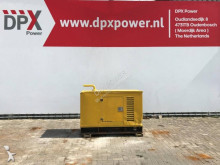 Deutz 2 Cylinder - 17 kVA Generator set - DPX-11562 construction