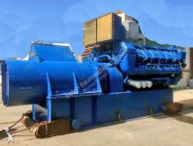 MWM generator construction