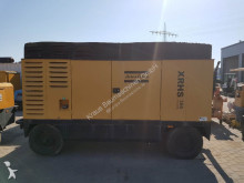 Atlas Copco XRHS 366 construction