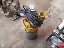 n/a water pump