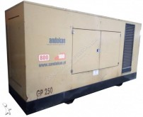 used generator construction