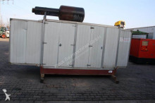 matériel de chantier Fiat 300 kva Stromerzeuger