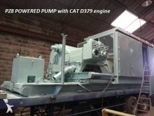 Gardner Denver PZ8 POWERED