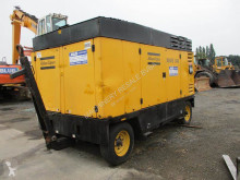 Atlas Copco XRVS 346 construction
