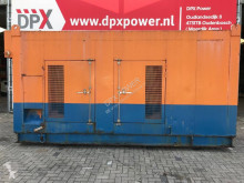 matériel de chantier Cummins KTA19G4 550 kVA Generator - DPX-11316
