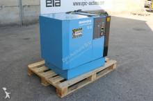 Boge compressor construction