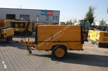 Atlas Copco XAS 80 construction