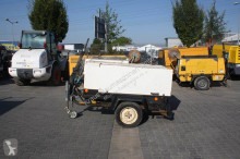 Atlas Copco XAS 66 construction