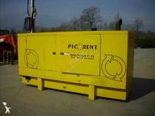 matériel de chantier groupe électrogène Elcos