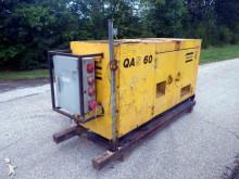 Atlas Copco QAS 60 construction