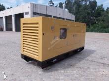 used generator construction