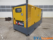 Atlas Copco QAS 80 construction