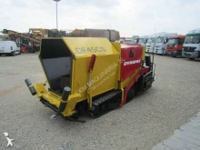 Dynapac rail construction machinery