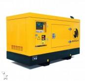 matériel de chantier groupe électrogène Benza