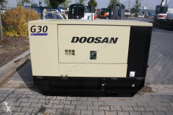 Doosan G30 construction