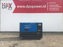 Atlas Copco QAS14 - Rental - 14 kVA Genset - DPX-11588 construction