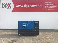 Atlas Copco QAS14 - Rental - 14 kVA Genset - DPX-11588