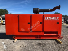 Renault generator construction