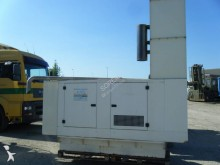 materiaal voor de bouw aggregaat/generator Electra Molins