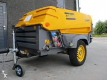 Atlas Copco XAS 67 DD - G construction