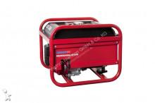 Endress generator construction