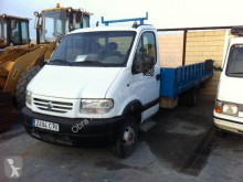 Renault MASTER 130 construction