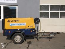used compressor construction