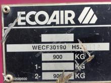 EcoAir F30 construction