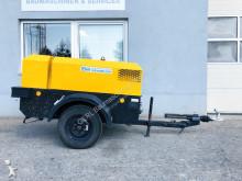 строительное оборудование Ingersoll rand P130WD
