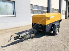 строительное оборудование Ingersoll rand P180WD