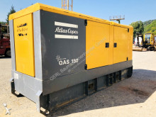Atlas Copco QAS 150 VOD construction