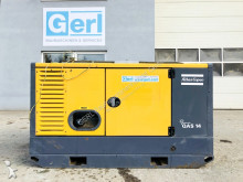 Atlas Copco QAS14 PDS construction