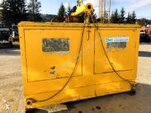 materiaal voor de bouw aggregaat/generator Hitzinger