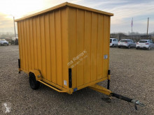 Bodard Baucontainer