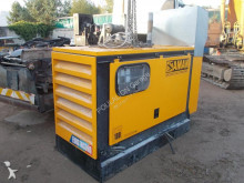 materiaal voor de bouw aggregaat/generator Aman