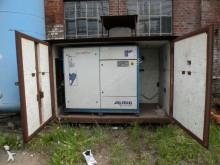 materiaal voor de bouw compressor Almig